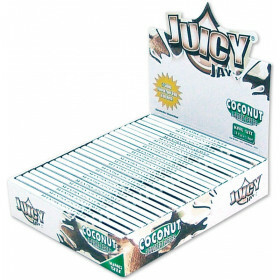 Juicy Jay's Coconut KSS (box/24)
