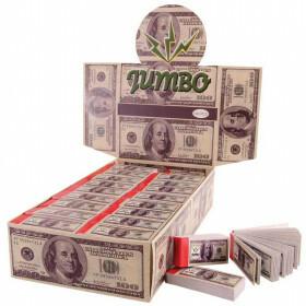 Display Dollar Tips Jumbo 100 Pcs