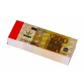 Euro 200 Tip