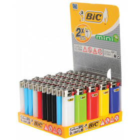Display bic mini standard