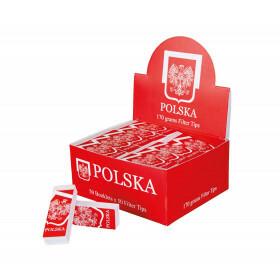 Display Filtertips Polska 170Gr 50Pcs