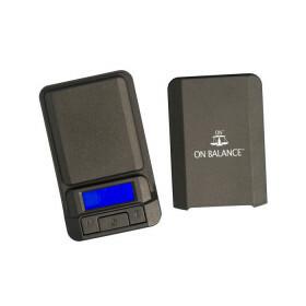 On Balance Lite Scale Ls-100 100G X 0,01G