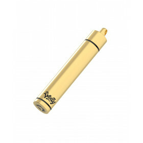The Weezy Travel Tube Gold 1 Pc