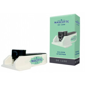 Mascotte filter tube injector deluxe