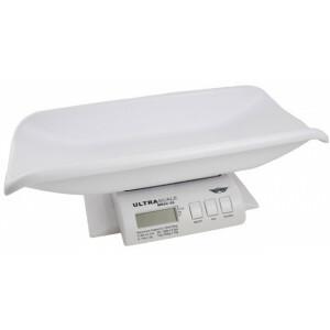 My weigh ultra babyscale (0-1kg. x 2gr. / 1kg.-25kg. x 10gr.