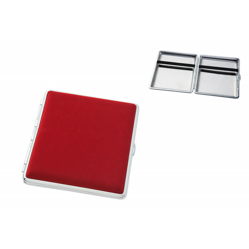 Angel Cigarette Case Red