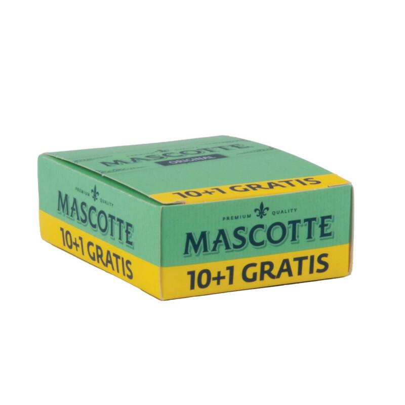 Mascotte 10+1pack