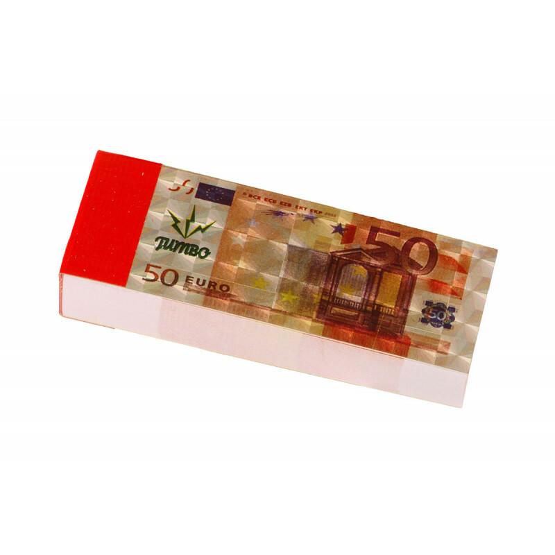 Euro 50 Tip