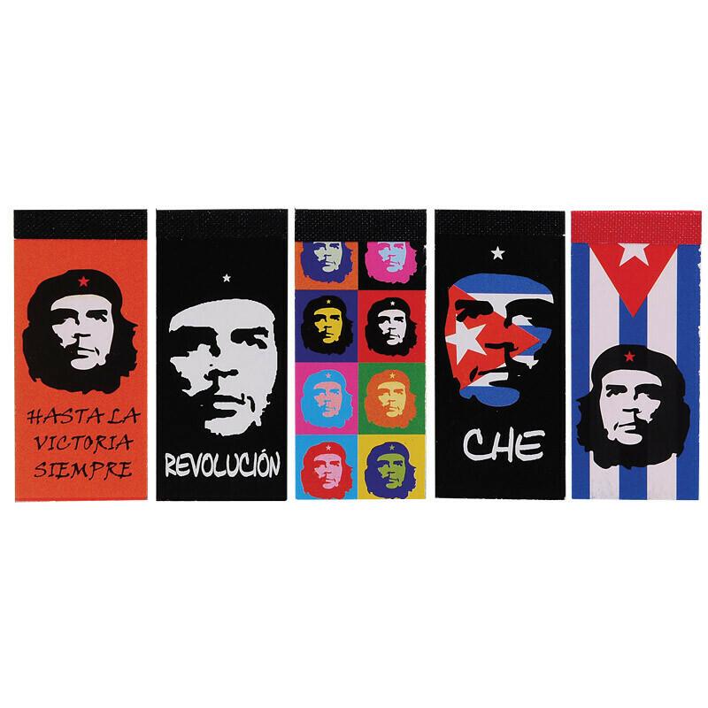 Filtertips Che Revolucion