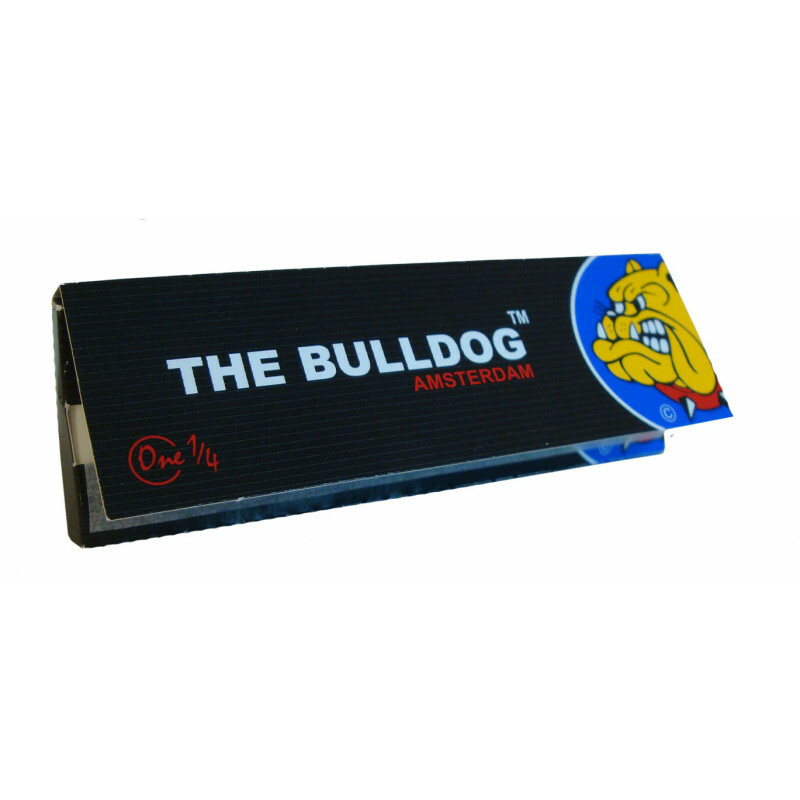 Bulldog Papers One 1/4