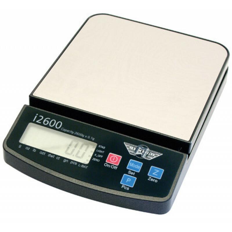 My weigh i-balance 2600