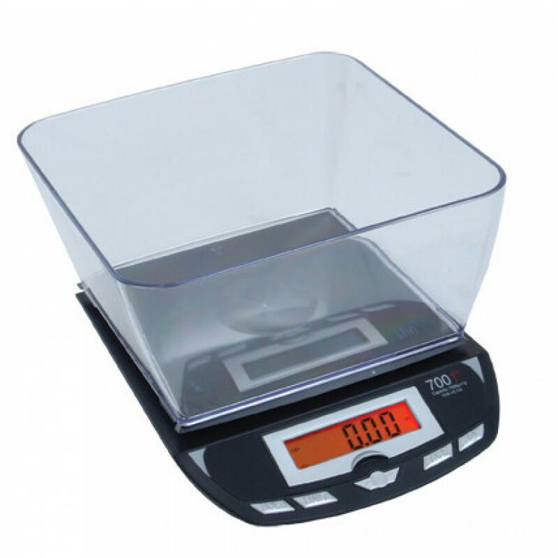 My weigh 7001-dx scale 7000gr. x 1gr. (black)
