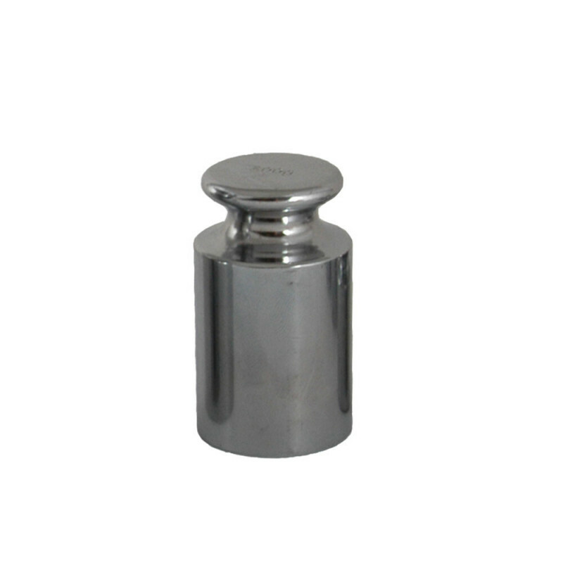 Calibration weight 500 gr
