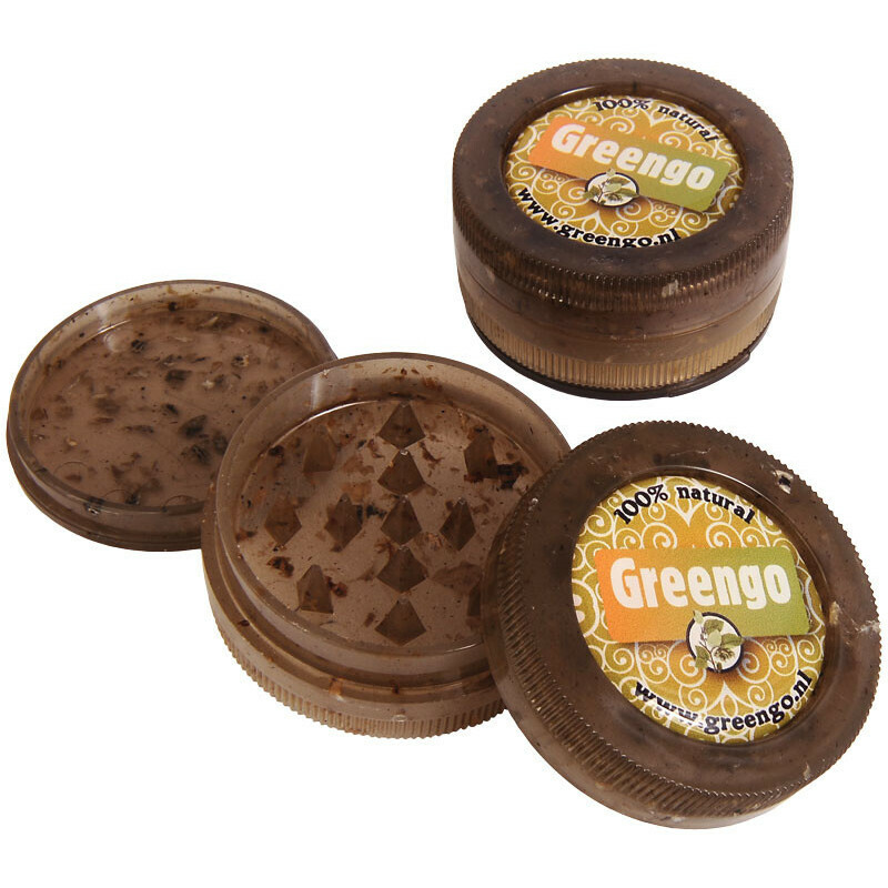 Greengo eco grinder 50mm