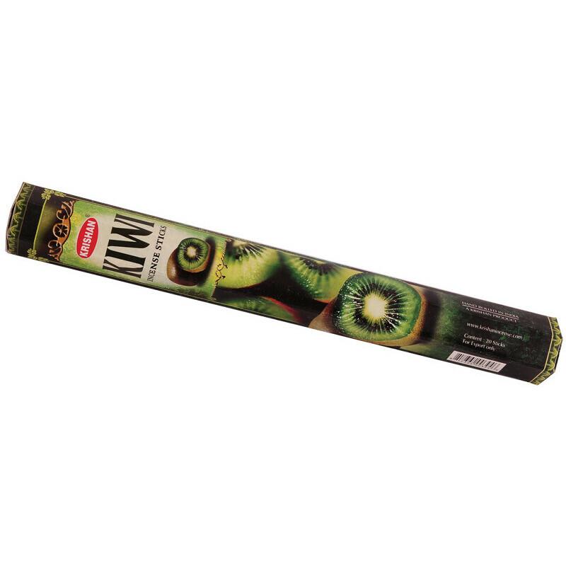 Incense kiwi (20 sticks)