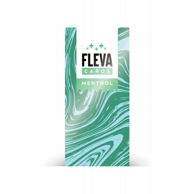 Fleva Card Menthol 1 Pc