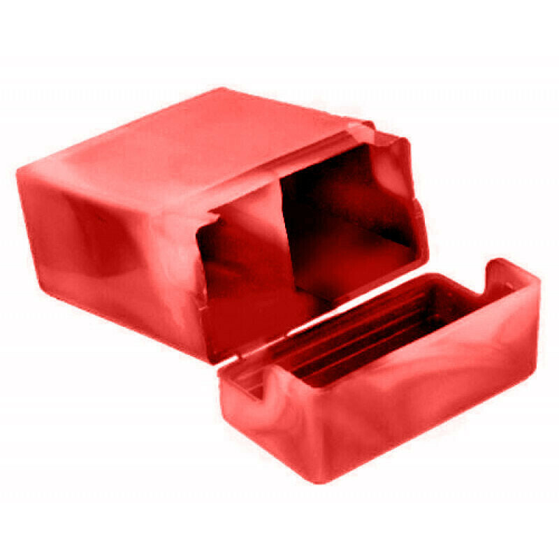 Angelo 32 cigarettes box red