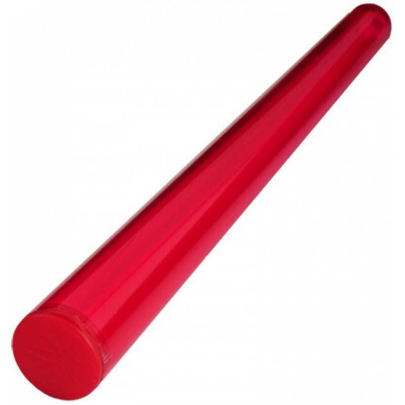 J-pack red 140 mm + cap 500 pcs