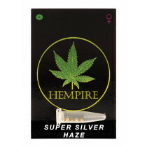Hempire Seeds Super Silver Haze 5 Pcs (Fem)
