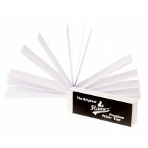 Flamez Filter Tip Booklet Black 1 Pc
