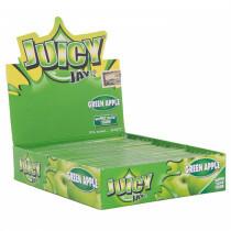 Juicy jay's green apple kss (box/24)