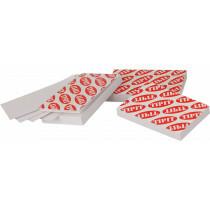 Booklet Je Weet Toch Maxi Filtertips Tipit Logo 36 Leaves