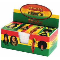 Display filtertips rasta 20 pcs