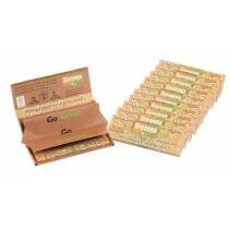 Greengo Ultimate Pack King Size Slim 10 Pcs