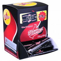 Flamez king size regular tower box 100 pcs