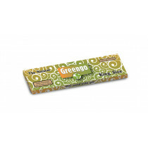 Greengo unbleached king size regular 1pc