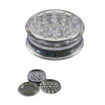 Plastic grinder 3 part 1 pc
