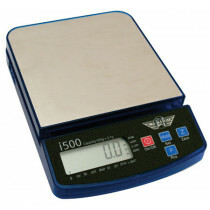 My weigh i-balance 500 500 gr. x0,1 gr.