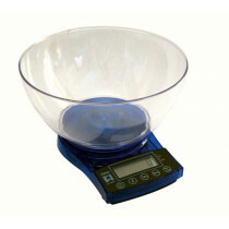 My weigh scale i-balance 5000 - 5000gr. x 1gr. - black
