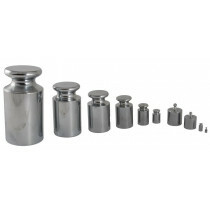 Calibration weight 100 gr