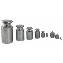 Calibration weight 2000 gr