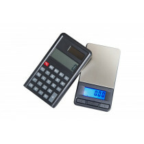 On balance calculator miniscale cl-300 300g x 0,01g