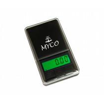 Myco Mv-100 Miniscale Black 100X0,01Gr