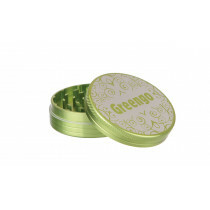 Greengo Grinder 2 Parts 63 Mm
