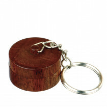 Small Rosewood Grinder With Keyring