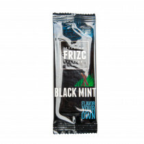 Frizc Flavor Card Black Mint