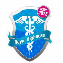 R.Q.S. Royal Highness (Fem)(3 Pcs)