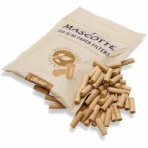 Mascotte Slim Filters Organic 120 Pcs