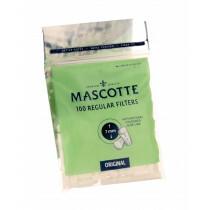 Mascotte Filters 7Mm (100Pcs)
