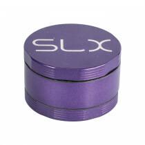Slx Non Stick Grinder 4 Parts 50 Mm Purple Haze