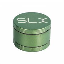 Slx Non Stick Grinder 4 Parts 62 Mm Leaf Green