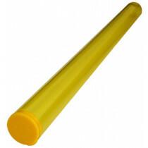 J-pack yellow 140 mm + cap 500 pcs