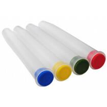 Joint tube soft 109 mm + caps 2000pcs.