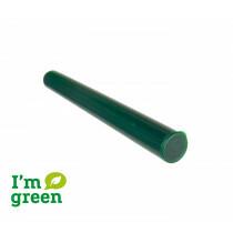 J-Pack Bio Based 100 Mm + Caps Green 1000 Pcs