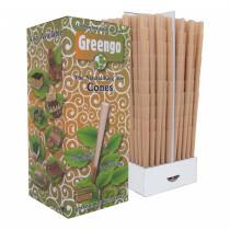 Greengo Cones 109/21Mm 1000Pcs