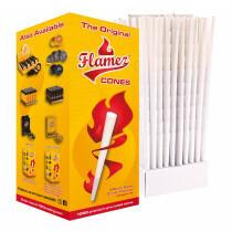 Flamez Cones 109/21Mm No Logo On Tip Box 1000Pcs